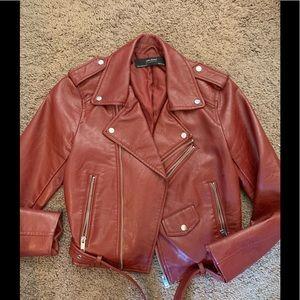 Jacket 🧥 zara